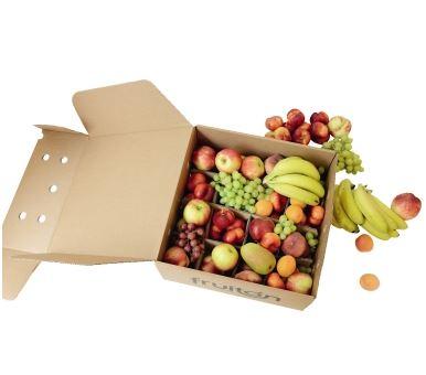 Obstpaket für 12 Personen