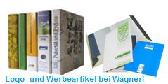 Logo- und Werbeartikel Wagner