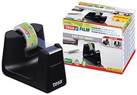 Tischabroller ecoLogo Smart