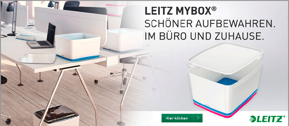 Leitz - MyBox