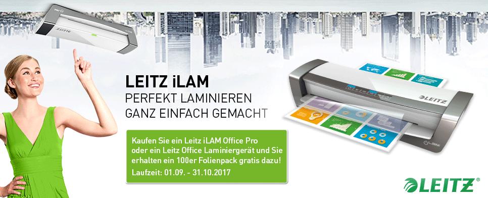 Leitz iLAM